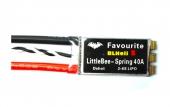 ESC Favourite Littlebee Spring 40A BLHeli S