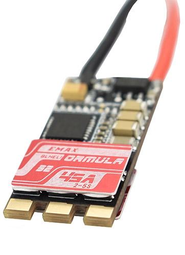 ESC Formula 45A 2-5S BLHeli_32 - EMAX