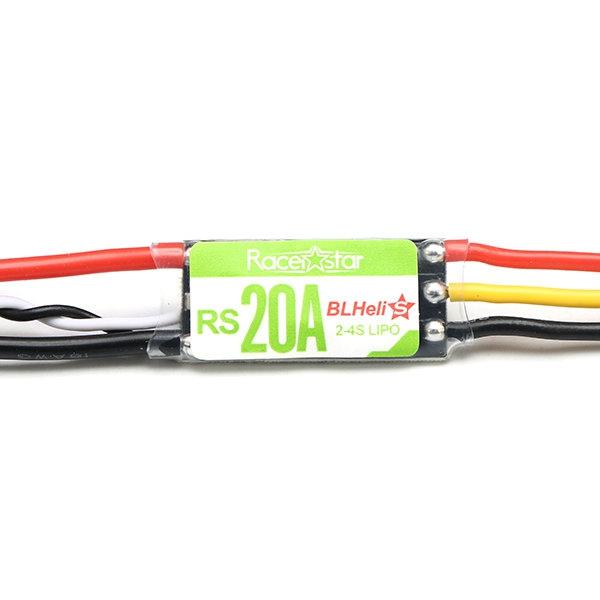 ESC Racerstar pour Eachine Wizard X220