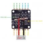 ESC Racerstar Star4 4A Schéma de câblage