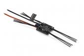ESC XRotor Micro 12A 4en1 Hobbywing avec câbles