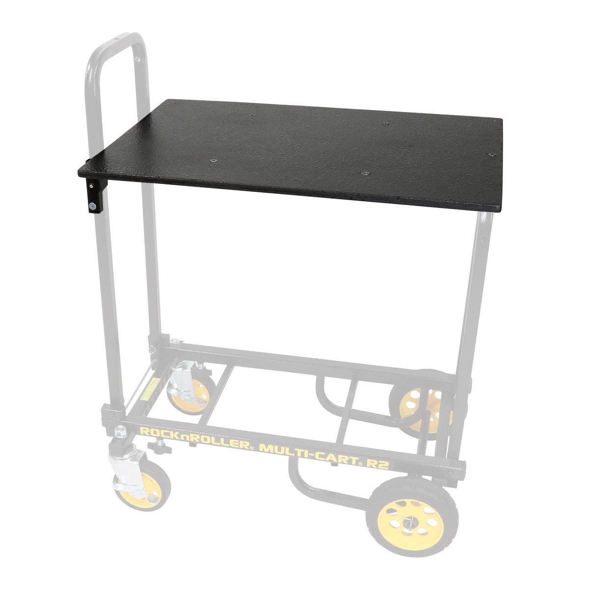Étagère courte pour chariot R2RT / R2G - RockNRoller