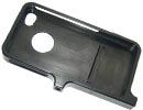 Etui aluminium pour iPhone 4 / 4S  K-Tek