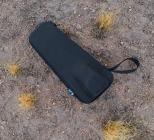 Etui pour GoPro Karma Grip sur un terrain en extérieur