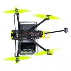 Explorer LR 4 V2 HD avec Caddx Vista - Flywoo