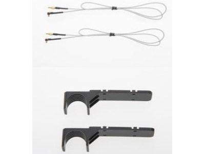 """Extension antennes avec fixations pour \""""Air System\"""""""