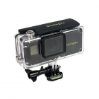Extension de batterie STS pour GoPro 5 et 6 + caisson