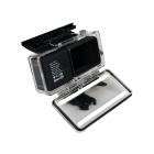 Extension de batterie STS pour GoPro 5 et 6 + caisson - caisson ouvert