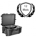Extension de garantie 12 mois pour station Ligh-T V4 -Elistair