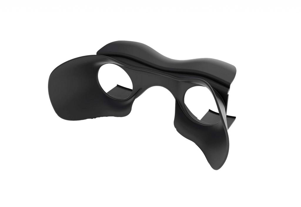 EyeShield pour Cinemizer OLED