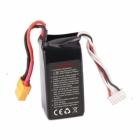 Batterie 1300 mAh pour Walkera F210 vue de face