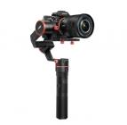 Stabilisateur Feiyu a1000 avec appareil photo DSLR
