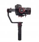 Stabilisateur Feiyu a2000 pour appareils photo et caméras - vue latérale