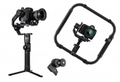 Feiyu AK4000 & Follow Focus + Grip offerts