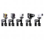 Feiyu G360 avec caméras 360°