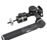 Stabilisateur Feiyu G360 pour caméras 360° - vue de biais