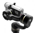 4 modes de stabilisation sont proposés pour une plus grande précisions dans vos prises de vues avec le feiyu G4 GS