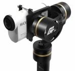 Steadycam Feiyu Tech G4 GS pour caméra Sony AS100V, AZ1, AS20