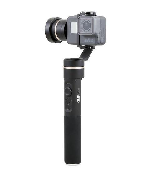 Feiyu G5 - V2