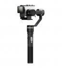 Feiyu G5 GS avec caméra Sony - vue de côté