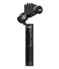 Stabilisateur Feiyu G6 pour GoPro Hero6 - vue de biais