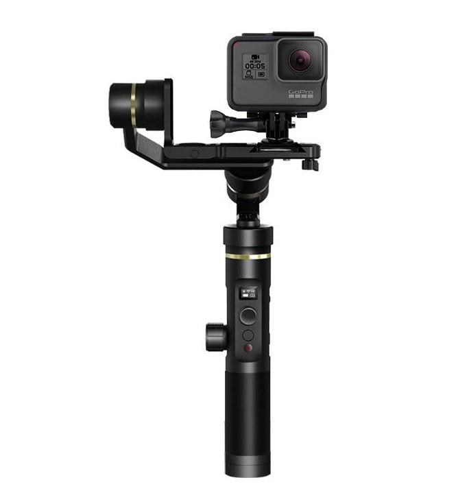 Feiyu G6 Plus - Stabilisateur pour GoPro Hero5