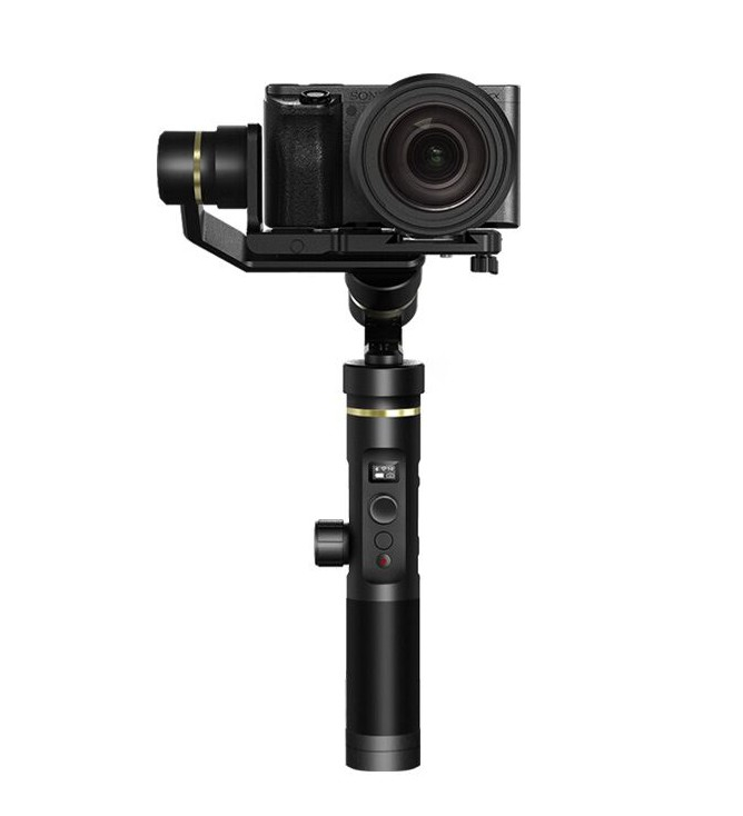 Feiyu G6 Plus - Stabilisateur caméra