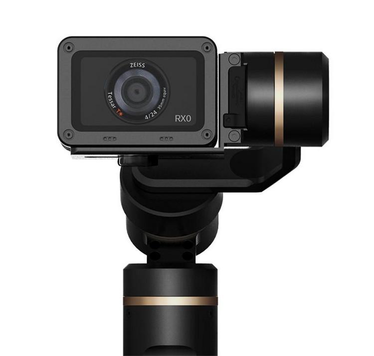 Feiyu G6 & trépied OFFERT avec caméra RX0 Sony