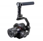 Feiyu MG V2 pour appareils photo - vue de biais