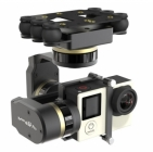 Nacelle stabilisée 3 axes Feiyu Mini 3D PRO pour GoPro Hero 3/3+ et 4. Compatible multirotor et avion.