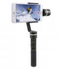 Stabilisateur 3 axes Feiyu SPG pour smartphone - vue de biais