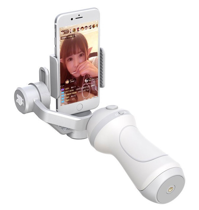 Stabilisateur Feiyu Vimbal C pour smartphones