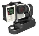Steadycam stabilisateur 2 axes Feiyu WG Mini pour GoPro Hero 3/3+ et 4