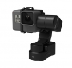 Feiyu WG2X avec caméra GoPro Hero7 - vue de côté