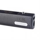 Fer à souder SainSmart Pro32 Digital OLED détail de l'alimentation et port USB