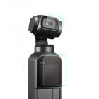 Film de protection caméra et nacelle pour DJI Osmo Pocket