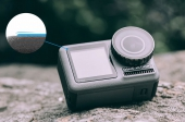 Films de protection pour DJI Osmo Action - PGYTECH