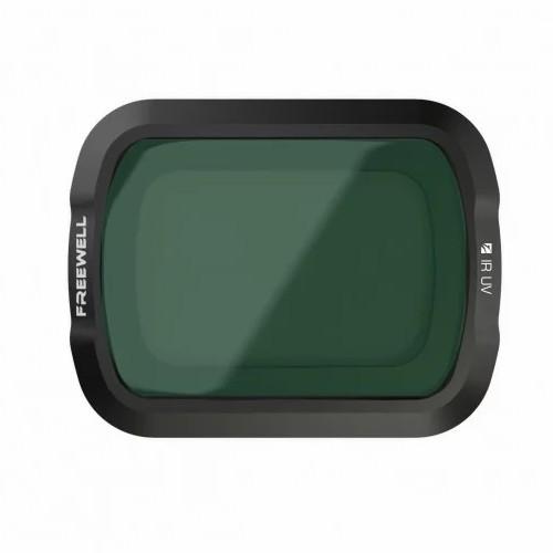 Filtre  IR UV pour DJI Osmo Pocket - Freewell