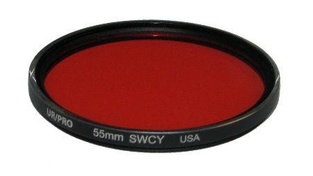 Filtre 55mm UR Pro SWCY pour eaux troubles