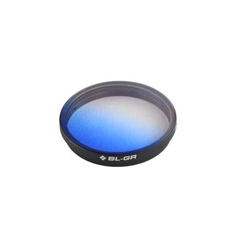 Filtre bleu gradué pour DJI Zenmuse X3 - Polar Pro