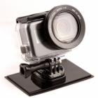 Filtre Blurfix rouge pour GoPro Hero 5 Black