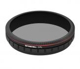 Filtre CPL 4K pour DJI Zenmuse X3 Zoom & Z3