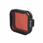 Filtre snorkel pour Hero5 Black (sans caisson)
