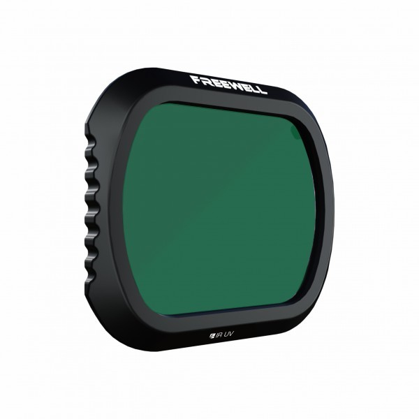 Filtre IR UV pour DJI Mavic 2 Pro - Freewell
