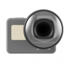 Filtre macro pour Hero5 Black - PolarPro - vue de face