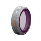 Filtre MRC CPL Advanced pour DJI Mavic 2 Zoom - PGYTECH