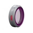 Filtre MRC-CPL Professional pour DJI Mavic 2 Zoom - PGYTECH