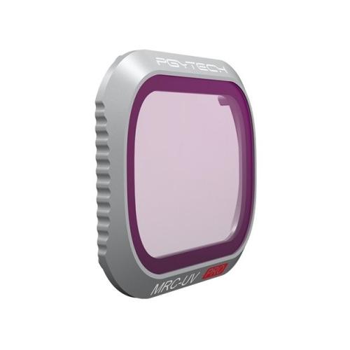 Filtre MRC UV Professional pour DJI Mavic 2 Pro - PGYTECH
