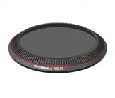 Filtre ND 16 pour DJI Zenmuse X3 Zoom (Osmo Plus) & Z3 (Inspire 1)