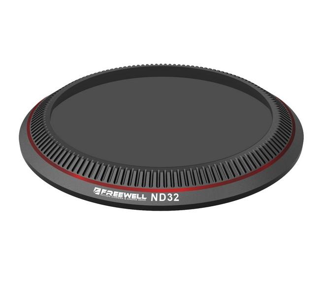 Filtre ND 32 pour DJI Zenmuse X3 Zoom (Osmo Plus) & Z3 (Inspire 1)